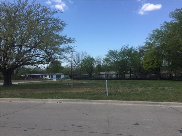 801 Stell Avenue, Mansfield, TX 76063 (MLS #14055798) :: The Heyl Group at Keller Williams