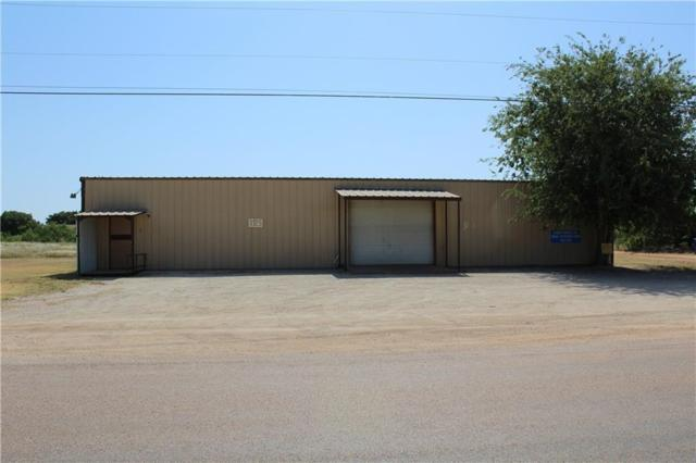 1925 Potosi Road B, Abilene, TX 79602 (MLS #14055811) :: The Chad Smith Team