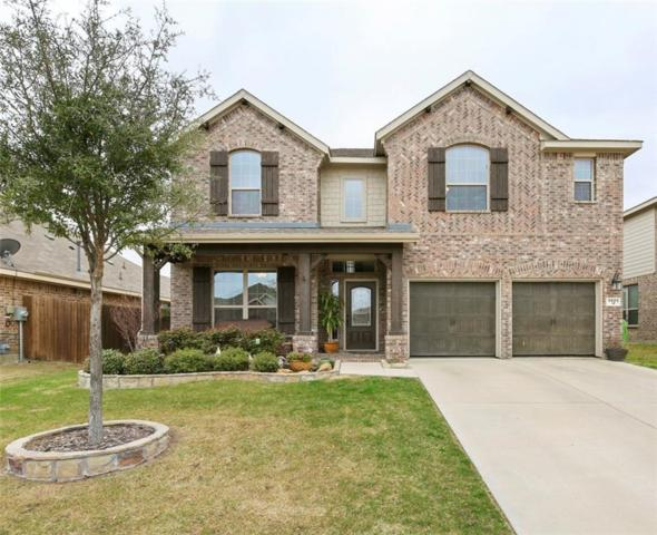 5925 Paddlefish Drive, Fort Worth, TX 76179 (MLS #14055824) :: RE/MAX Town & Country