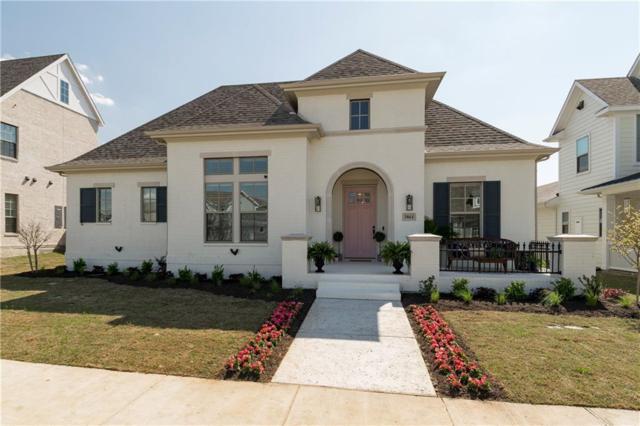 3861 Washburne Drive, Frisco, TX 75034 (MLS #14055825) :: RE/MAX Pinnacle Group REALTORS