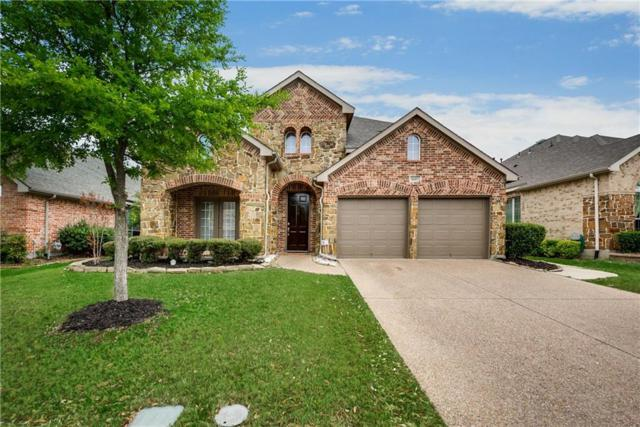 2467 Harbour Drive, Grand Prairie, TX 75054 (MLS #14055826) :: RE/MAX Town & Country