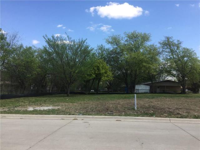 315 Mckown Drive, Mansfield, TX 76063 (MLS #14055836) :: The Tierny Jordan Network