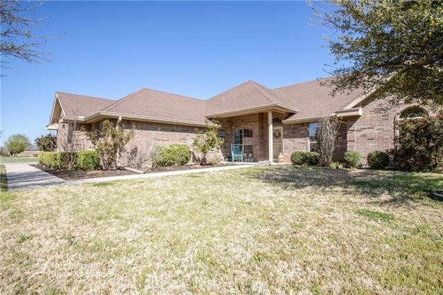 202 Tweetie Pie Lane, Abilene, TX 79602 (MLS #14055885) :: RE/MAX Town & Country