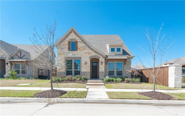 4226 Whispering Willow Way, Arlington, TX 76005 (MLS #14055889) :: RE/MAX Town & Country