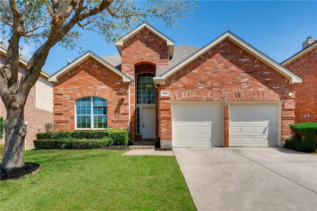 946 Green Pond Drive, Garland, TX 75040 (MLS #14055913) :: RE/MAX Town & Country