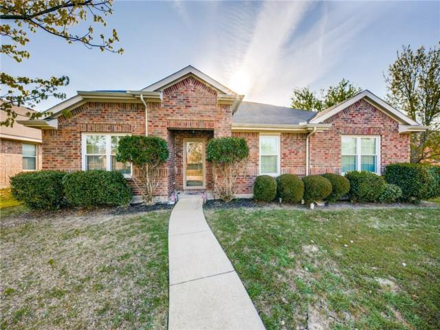475 Shadygrove Drive, Lancaster, TX 75146 (MLS #14055931) :: RE/MAX Town & Country