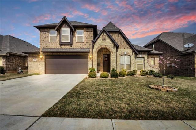 1760 Laramie Lane, Burleson, TX 76028 (MLS #14055941) :: The Mitchell Group