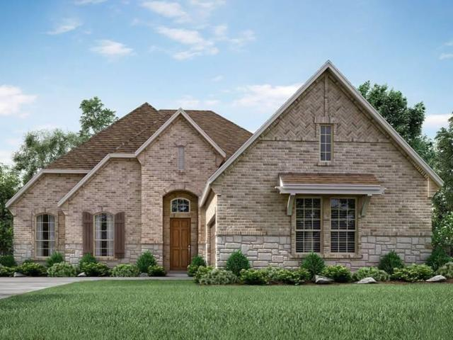 1514 Harvard Drive, Rockwall, TX 75087 (MLS #14055956) :: The Heyl Group at Keller Williams
