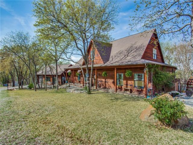 9285 Hilltop Road, Argyle, TX 76226 (MLS #14056026) :: The Daniel Team