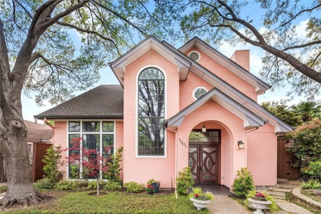 1507 Abrams Road, Dallas, TX 75214 (MLS #14056030) :: Robbins Real Estate Group