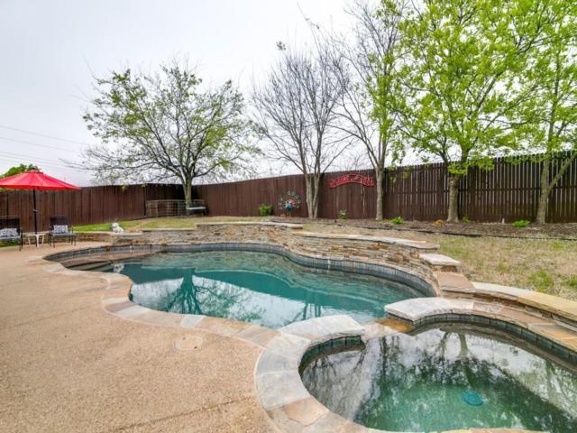 1607 Woodlawn Avenue, Royse City, TX 75189 (MLS #14056161) :: The Heyl Group at Keller Williams