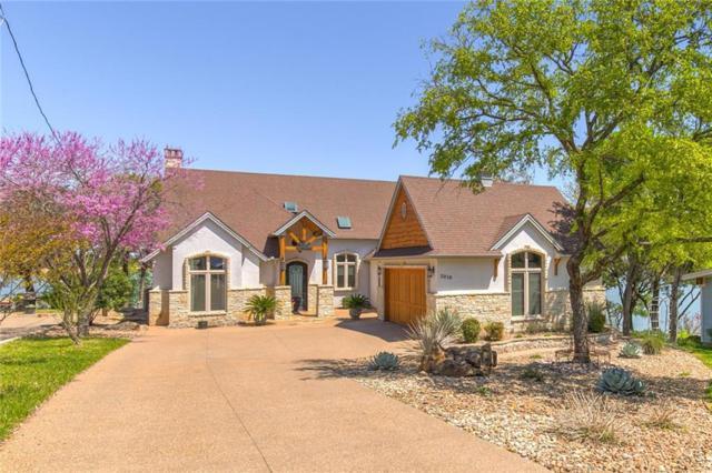2816 River Ridge Court, Granbury, TX 76048 (MLS #14056187) :: RE/MAX Town & Country