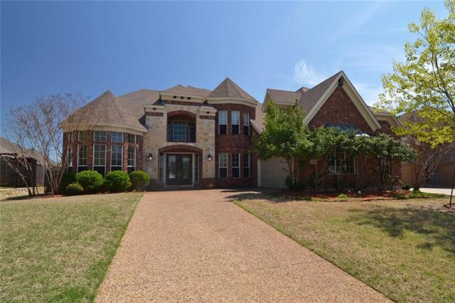 240 Chapel Hill Drive, Prosper, TX 75078 (MLS #14056194) :: Real Estate By Design
