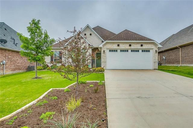 404 Coral Vine Lane, Burleson, TX 76028 (MLS #14056248) :: The Chad Smith Team