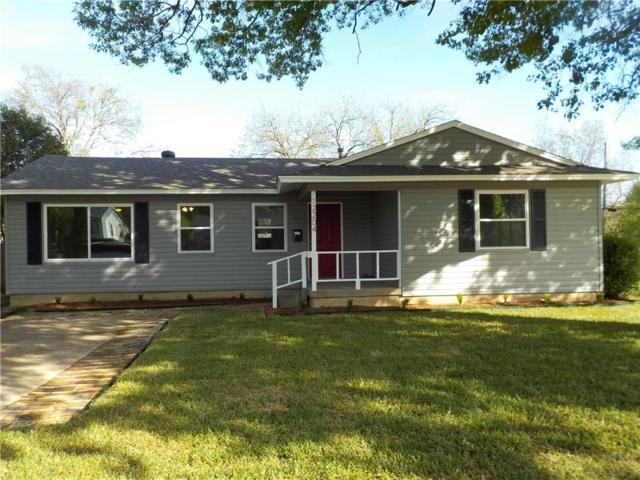12204 Hoblitzelle Drive, Dallas, TX 75243 (MLS #14056263) :: RE/MAX Town & Country