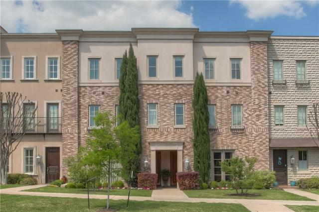 4704 Dexter Avenue, Fort Worth, TX 76107 (MLS #14056269) :: The Mitchell Group