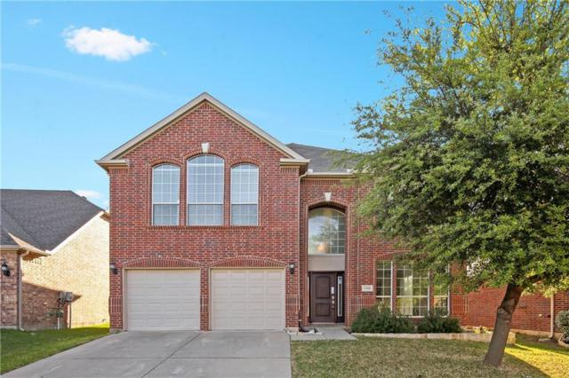 15856 Coyote Hill Drive, Fort Worth, TX 76177 (MLS #14056310) :: RE/MAX Town & Country