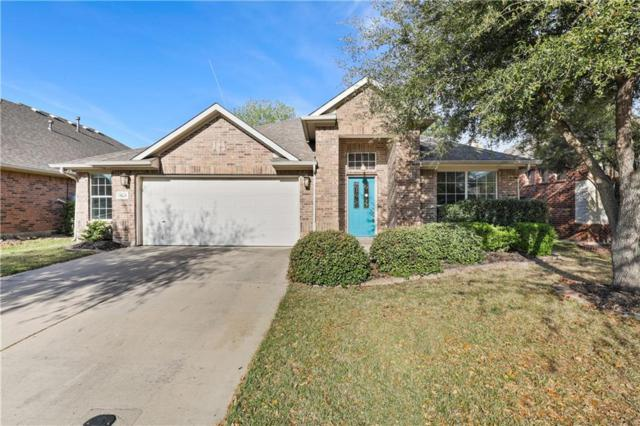 9825 Mcfarring Drive, Fort Worth, TX 76244 (MLS #14056318) :: RE/MAX Town & Country