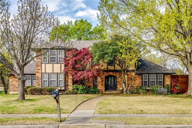 2604 Stone Creek Drive, Plano, TX 75075 (MLS #14056333) :: The Heyl Group at Keller Williams