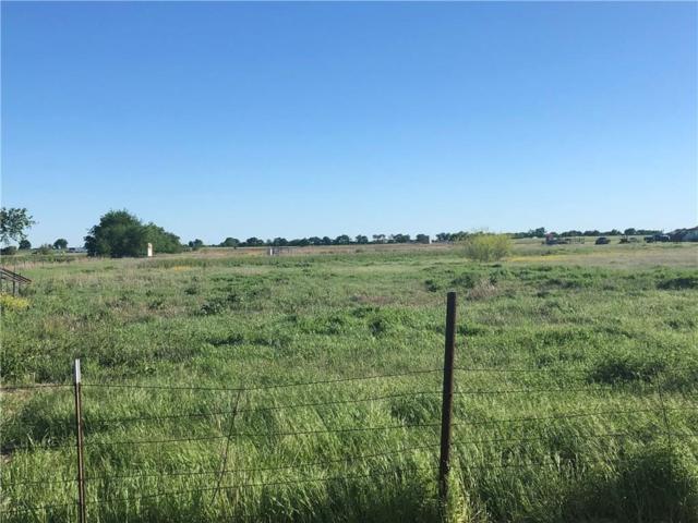 TBD Jackson Road, Krum, TX 76249 (MLS #14056348) :: The Heyl Group at Keller Williams