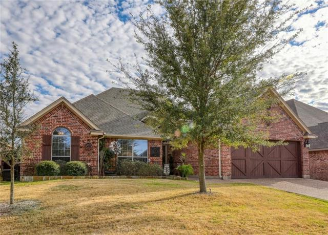 113 Firestone Drive, Willow Park, TX 76008 (MLS #14056357) :: Baldree Home Team