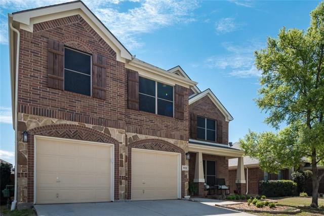 908 Lake Hollow Drive, Little Elm, TX 75068 (MLS #14056439) :: RE/MAX Town & Country