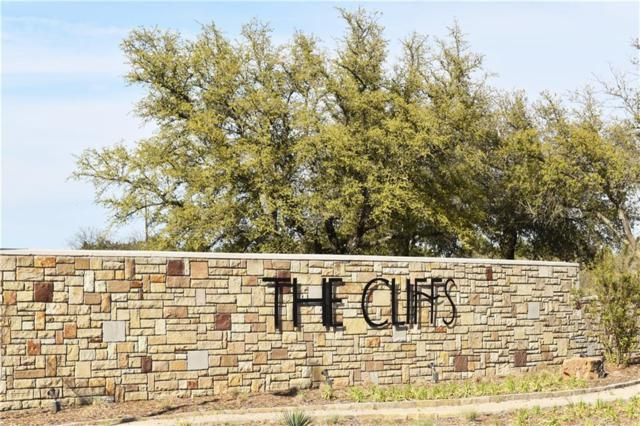 530 Baltrusol Drive, Graford, TX 76449 (MLS #14056448) :: The Rhodes Team