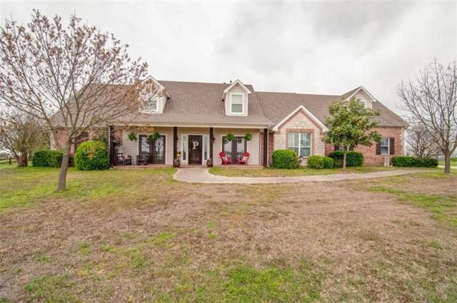 128 Eagle Pass, Royse City, TX 75189 (MLS #14056465) :: The Mitchell Group