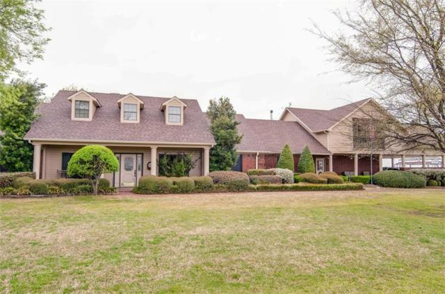 1000 Candice Circle, Rockwall, TX 75032 (MLS #14056469) :: RE/MAX Landmark