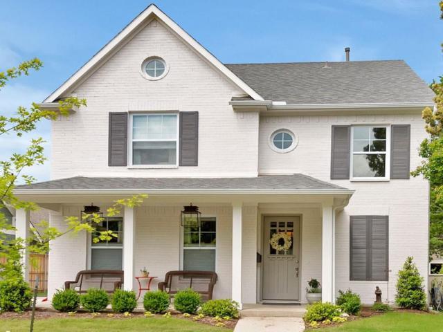 5857 Coleman Street, Westworth Village, TX 76114 (MLS #14056497) :: The Mitchell Group