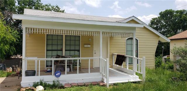 6058 Golden Gate Drive, Dallas, TX 75241 (MLS #14056550) :: The Hornburg Real Estate Group