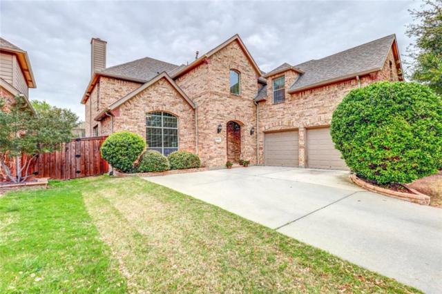 4805 Bob Wills Drive, Fort Worth, TX 76244 (MLS #14056569) :: RE/MAX Town & Country