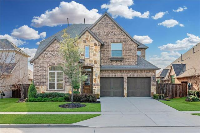 8070 Otis Drive, Frisco, TX 75036 (MLS #14056591) :: RE/MAX Town & Country