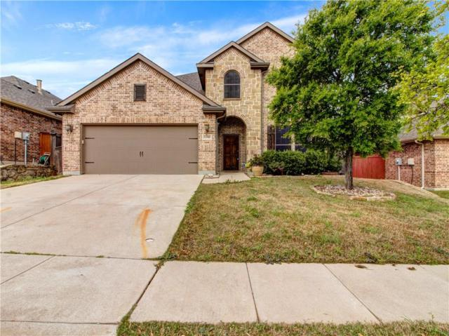 12505 Falabella Way, Fort Worth, TX 76244 (MLS #14056596) :: The Heyl Group at Keller Williams