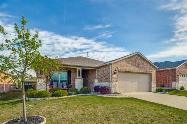 2592 Oyster Bay Drive, Frisco, TX 75036 (MLS #14056615) :: Team Hodnett