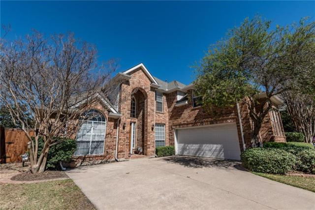 5914 Edgewood Drive, Mckinney, TX 75072 (MLS #14056630) :: RE/MAX Town & Country