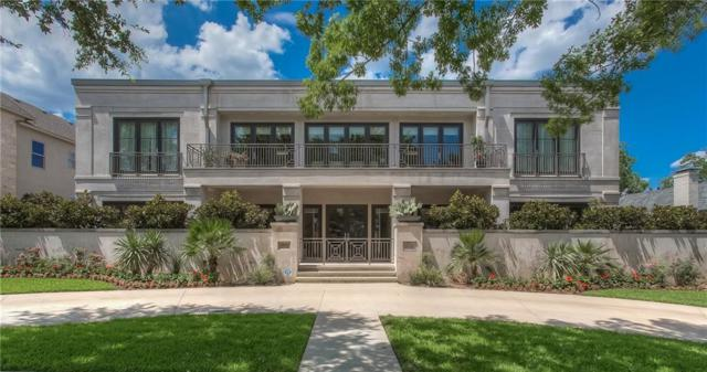 4050 Bunting Avenue, Fort Worth, TX 76107 (MLS #14056656) :: The Mitchell Group