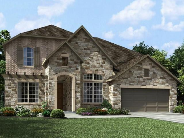 8390 Cabernet Street, Frisco, TX 75035 (MLS #14056692) :: The Daniel Team