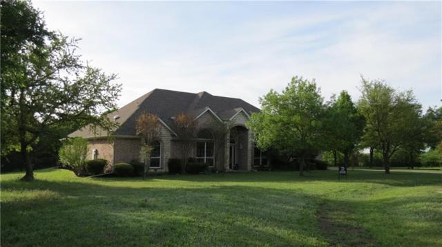 114 Russell Court, Weatherford, TX 76087 (MLS #14056703) :: Robbins Real Estate Group