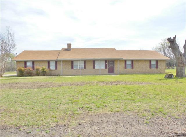 610 N Gardner Street, Whitewright, TX 75491 (MLS #14056778) :: RE/MAX Town & Country