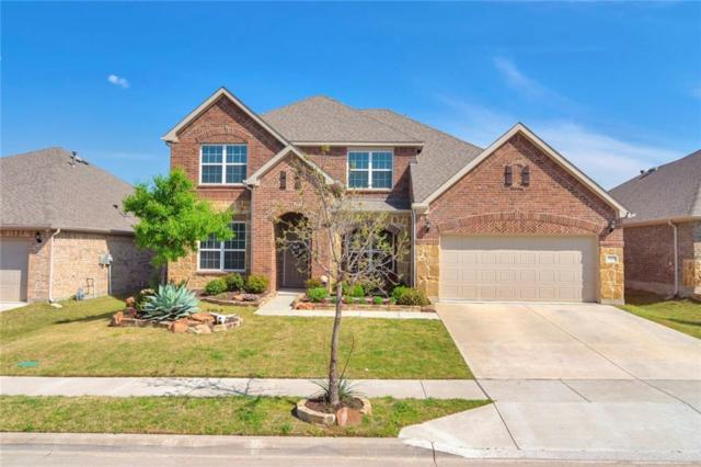 2005 Plamera Lane, Fort Worth, TX 76131 (MLS #14056789) :: Real Estate By Design