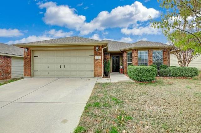 725 Poncho Lane, Fort Worth, TX 76052 (MLS #14056812) :: RE/MAX Town & Country