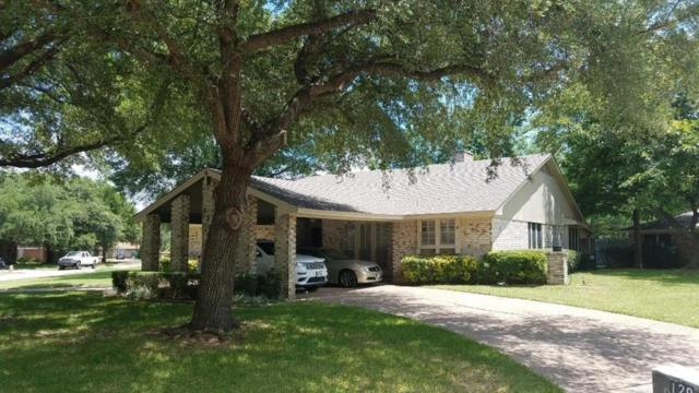 129 Circle Drive, Kaufman, TX 75142 (MLS #14056823) :: RE/MAX Town & Country