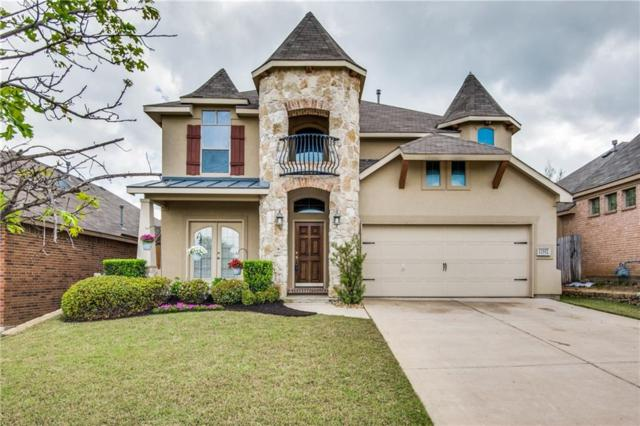 12552 Saratoga Springs Circle, Fort Worth, TX 76244 (MLS #14056828) :: The Heyl Group at Keller Williams