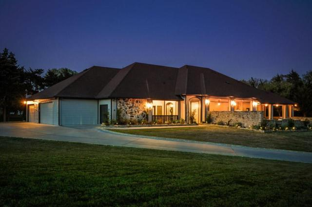 5211 Judy Drive, Midlothian, TX 76065 (MLS #14056839) :: The Hornburg Real Estate Group