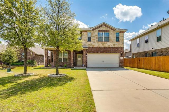 12008 Horseshoe Ridge Drive, Fort Worth, TX 76244 (MLS #14056860) :: The Daniel Team