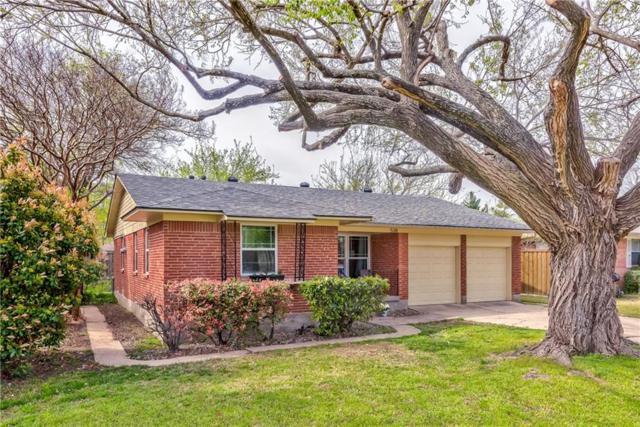 534 Royal Crest Drive, Richardson, TX 75081 (MLS #14056868) :: RE/MAX Landmark