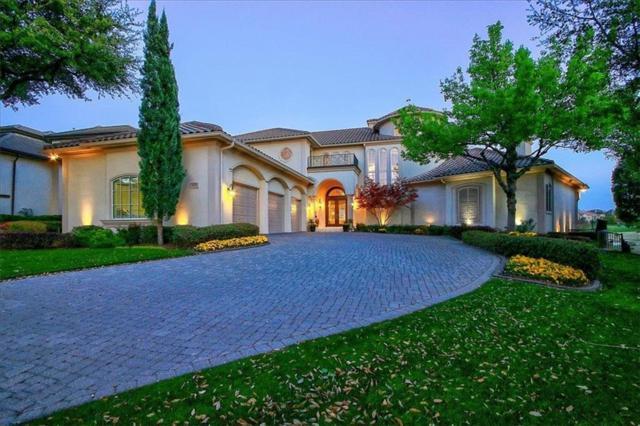 4782 Byron Circle, Irving, TX 75038 (MLS #14056963) :: The Heyl Group at Keller Williams