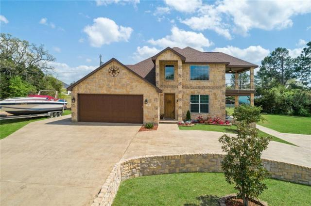 262 Starboard Drive, Gun Barrel City, TX 75156 (MLS #14057009) :: RE/MAX Town & Country