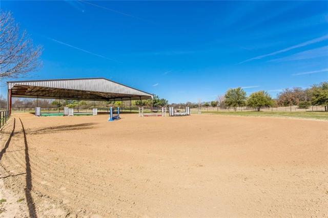 1109 Miller Road, Reno, TX 76020 (MLS #14057034) :: Ann Carr Real Estate